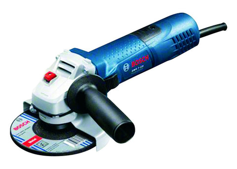 230VAC, 720W, 115MM ANGLE GRINDER