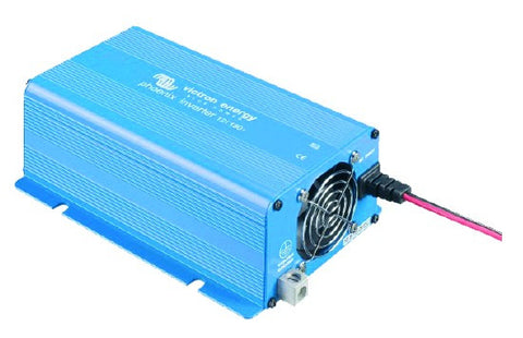 175W PHOENIX INVERTER 180VA 12/180 IEC OUTLET - 230 V