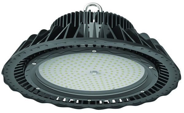 100-240VAC, 150W, 6000K, WIDE ANGLE, HIGH POWER LED HIGHBAY
