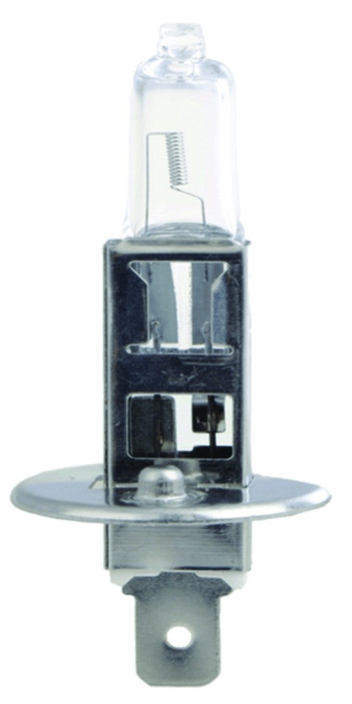 12V H1, SINGLE BEAM XENON BULB 35W, 6000K, (PAIR)