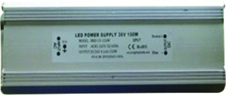 350W 36V LED POWER CONTROLLER IP67