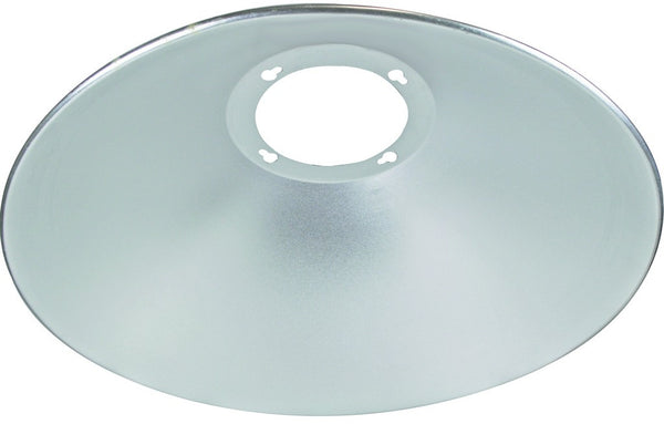 120 DEGREE DOME FOR LED HIGHBAY 120-200W