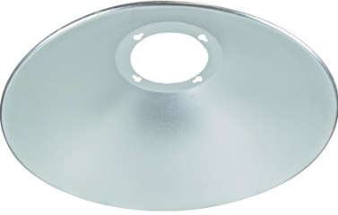240VAC 200W LED HIGHBAY COOL WHITE IP65 C/W 45-60° REFLECTOR