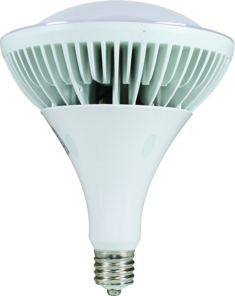 100-240VAC 135W COOL WHITE HIGH POWER LED BULB E40