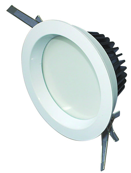 15W HI-POWER COOL WHITE LED DOWNLIGHT 230VAC