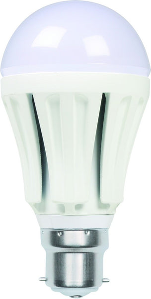 230VAC 12W WARM WHITE LED SPOT LIGHT B22