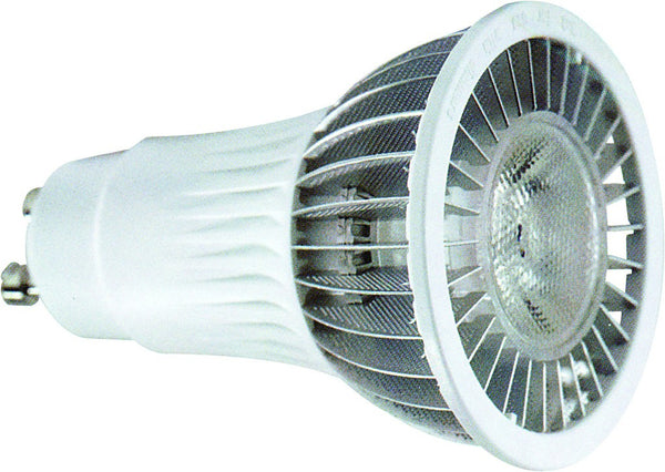230VAC 6W COOL WHITE SPOT LIGHT GU10