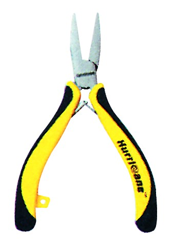 115mm FLAT NOSE MINI PLIERS