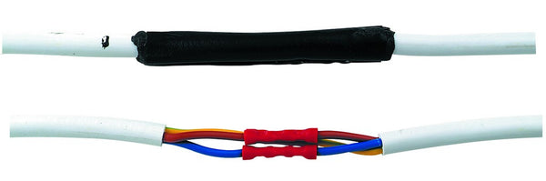CABLE Y-JOINTING KIT. 1.5-4MM, 6-20MM CABLE DIA, 185MM L