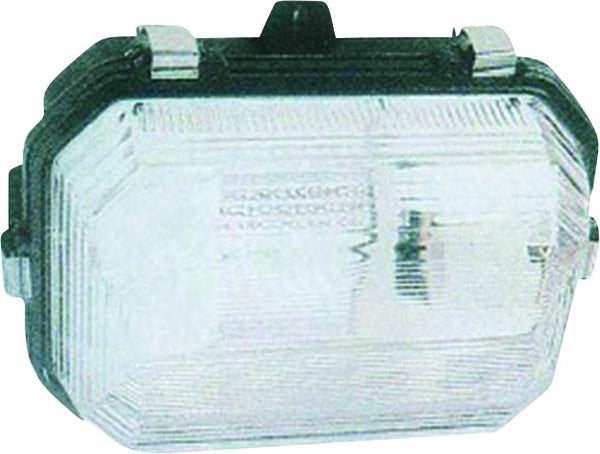 230VAC LED BULKHEAD 100W 6000K 418X314X203MM