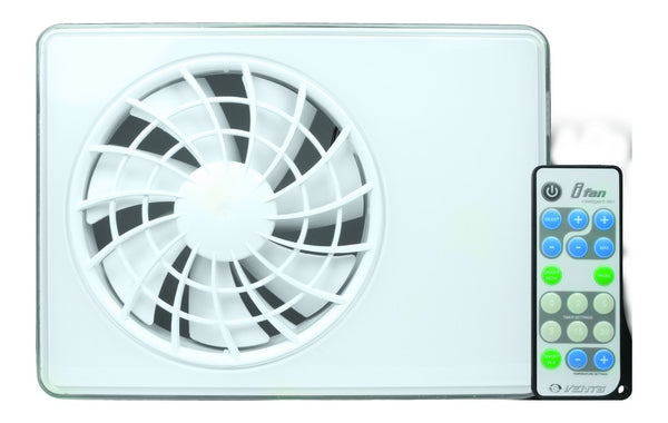 230VAC INTELLIGENT AX. VENT FAN,4 RUNNING MODES