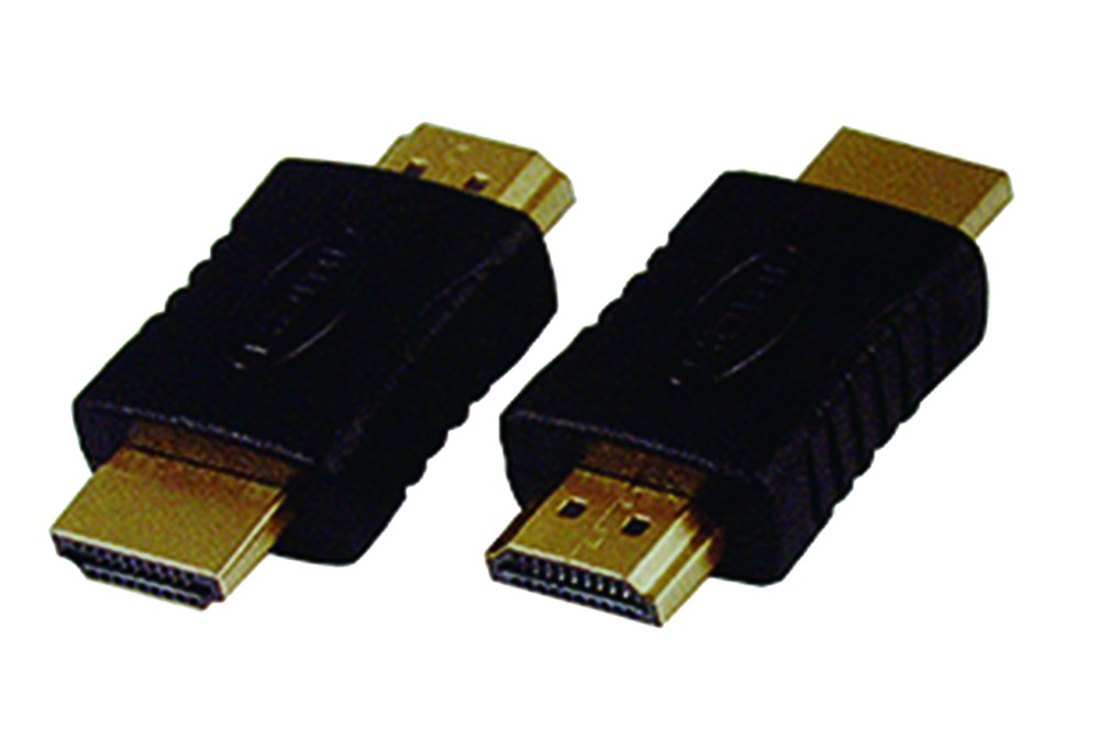 HDMI MALE TO HDMI MALE ADAPTOR