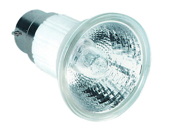 50W 230V HALOGEN LAMP BASE E27