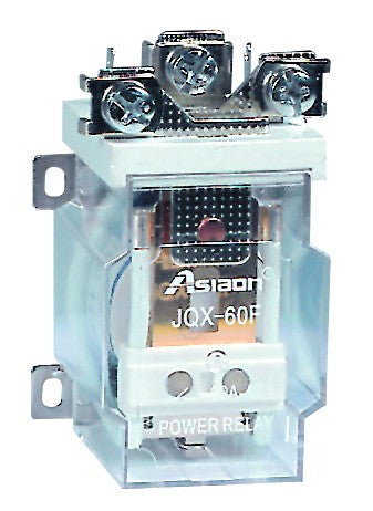30A 1 C/O POWER RELAY
