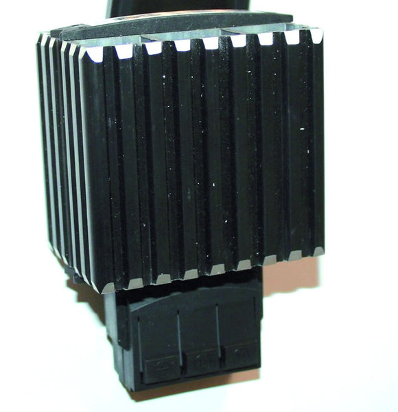 120/250VAC/DC PANEL HEATER DIN 15W 109x70x60mm