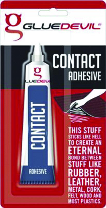 50ML CONTACT BLISTER PACK