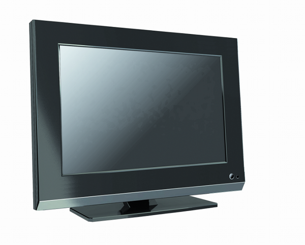"12V / 230V 15"" LCD TV MONITOR FOR USE WITH JY-60 KIT"