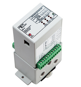 NEWELEC ELECTRONIC O/L RELAY 40-400A 110/230V