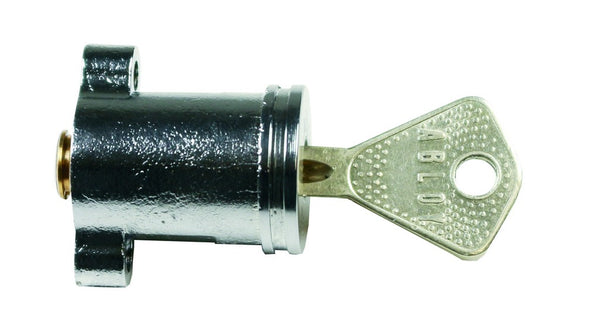 ROOF BOLTER KEY SWITCH BARREL & 3 KEYS (RF ENGRAVED)