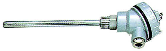 "150x5 DIA 1/2"" THERMOCOUPLE LARGE HEAD"