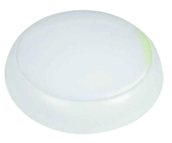 100-240VAC 20W LED FITTING WARM WHITE DIA 330MM IP65