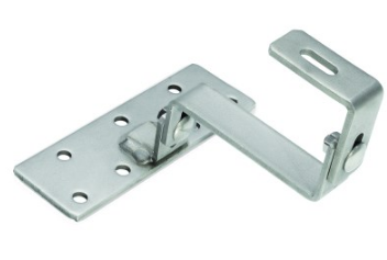 ADJUSTABLE ROOF FIXING SUPPORT