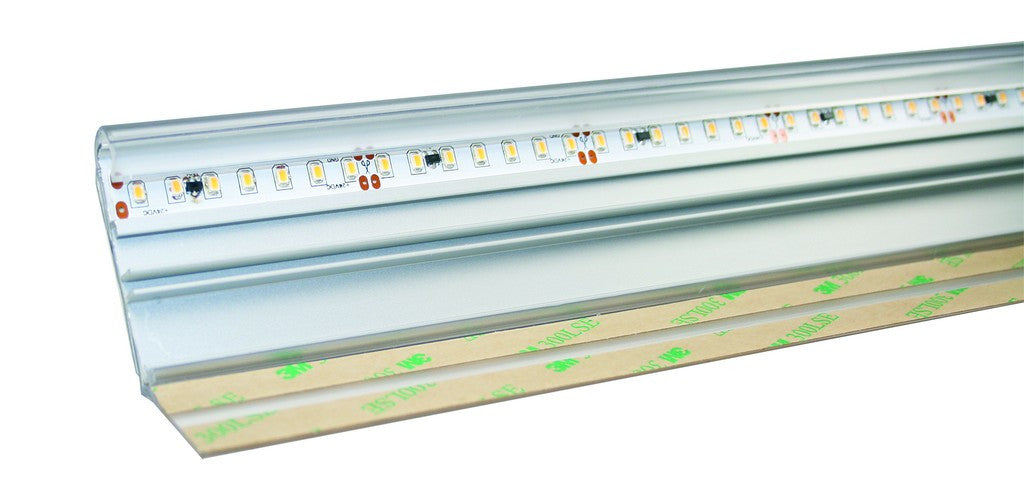 24VDC 28W LED SHELF TAG LIGHTING 5500K 1185MM