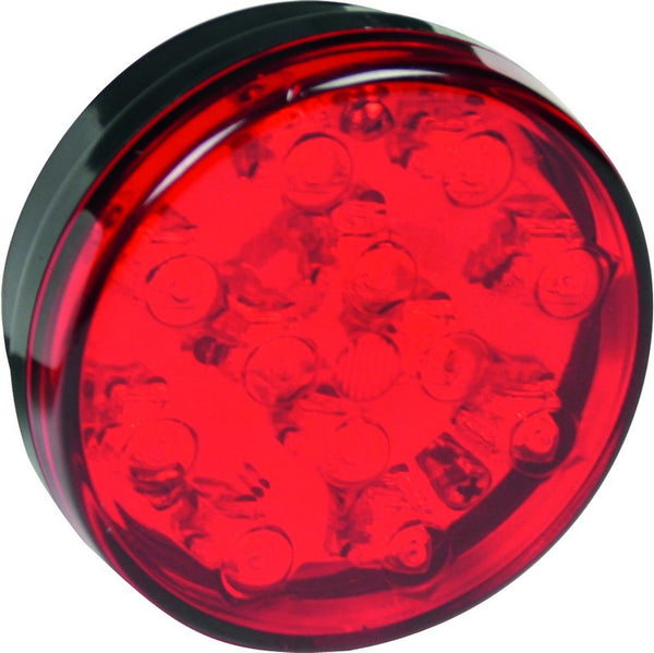 10-30VDC STOP OR REAR LIGHT  63.5ØX29