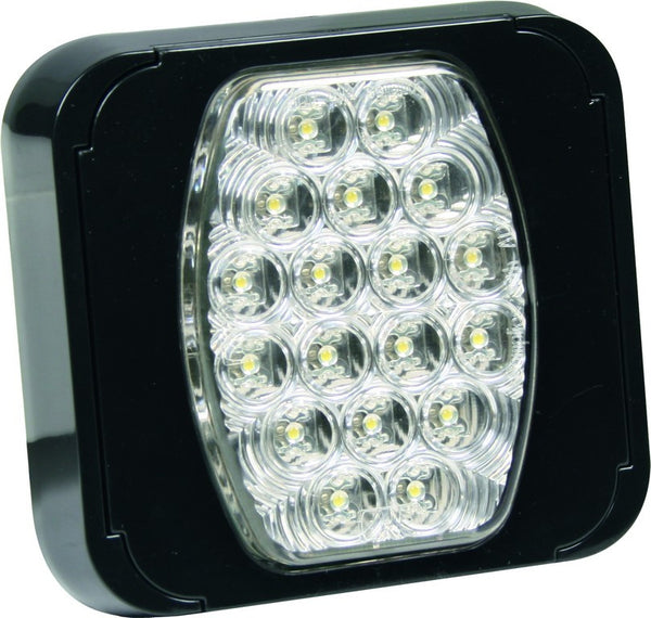 10-30VDC STOP OR REAR LIGHT 106X134X36