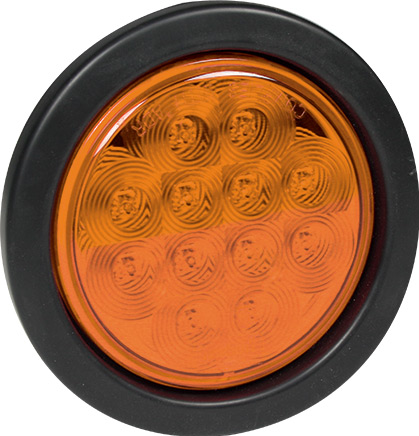 10-30VDC INDICATOR LIGHT  138ØX43.5