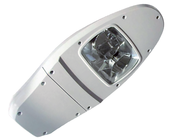 STREET LIGHT LED 120W 85-264VAC COOL WHITE 6000K