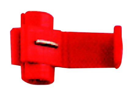 RED QUICK SPLICE FOR 0.5-1.5mm /20