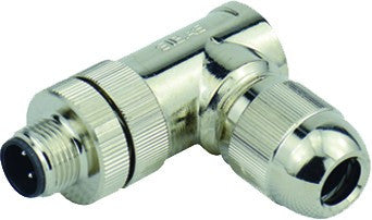 SPARE LOCKNUTS FOR M12 PROXIMITY SENSORS / 2