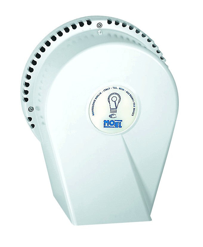 WALL MOUNTED HAND DRYER 2125WATTS 230VAC PLASTIC COVER