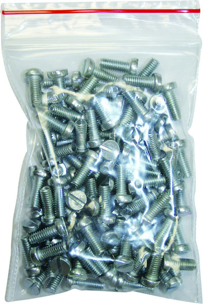 SCREWS CSK HEAD M4X12MM/ 10