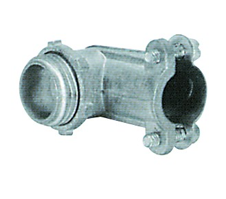 20MM 90 DEGREE SQUEEZE CONNECTOR