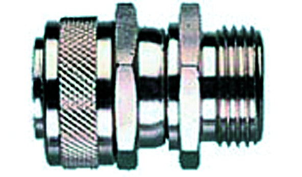 "20MM / 3/4"" TWO PIECE SWIVEL CONNECTOR"
