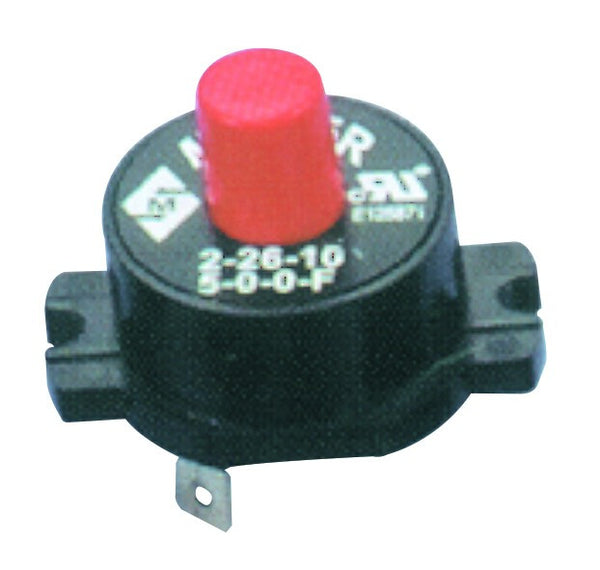 MOTOR PROTECTION.  MANUAL RESET, 10.0A, 1.1KW