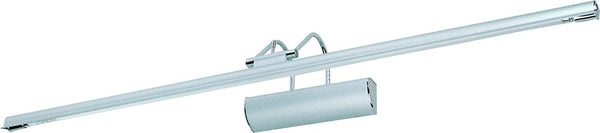 230V ALUMINIUM FLUORESCENT FITTING 21W 914x180x120MM