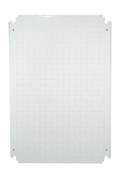 SPARE WHITE CHASSIS FOR 1200x800 ENCLOSURE