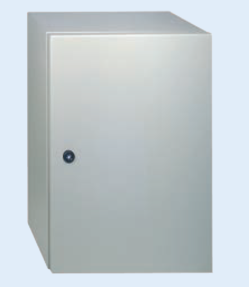 SPARE GREY DOOR FOR 400x300 ENCLOSURE