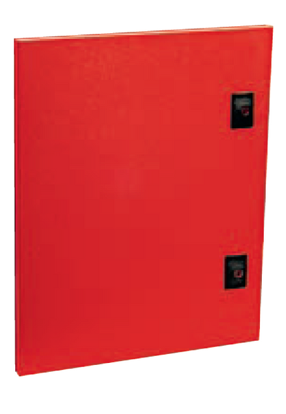 SPARE RED DOOR FOR 400x300 ENCLOSURE