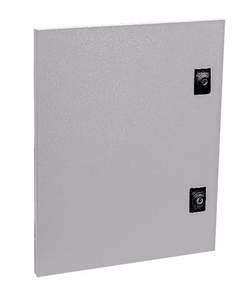 SPARE GREY DOOR FOR 300x250 ENCLOSURE