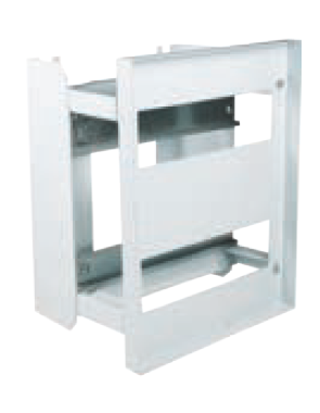 INNER DOOR FOR 1200x800 ENCLOSURE