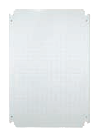 DIN MCB DISTRIBUTION BOARD 1000x800 228 WAY (38x6)