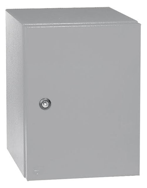 3CR12 PANEL IP55 600x500x220 GREY