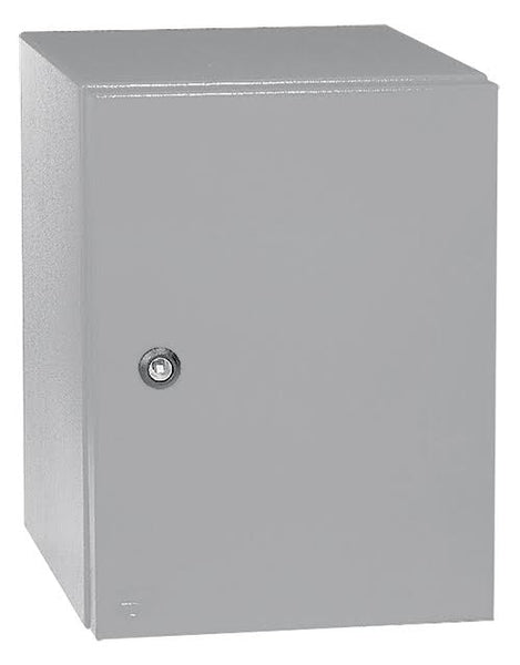 3CR12 PANEL IP65 800x600x270 GREY