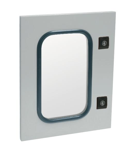 GLASS DOOR FOR GREY ENCLOSURE 657