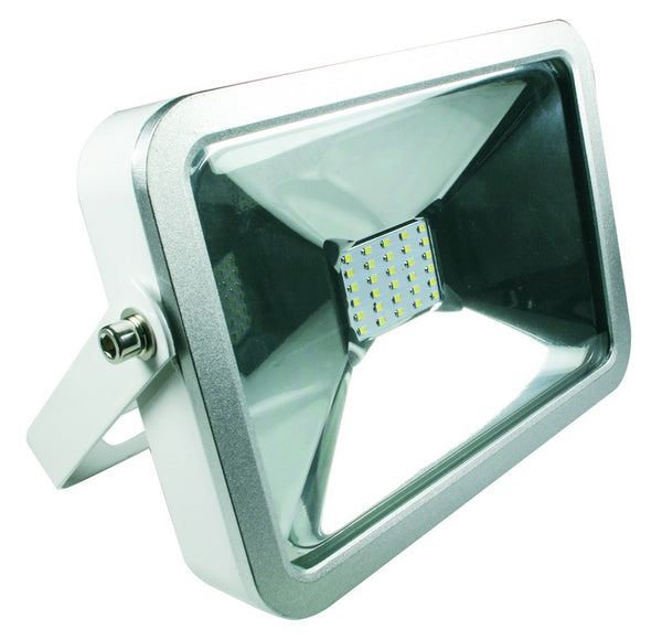 230VAC,20W MINI IPAD LED FLOODLIGHT,COOL WHITE,IP65,180x170x
