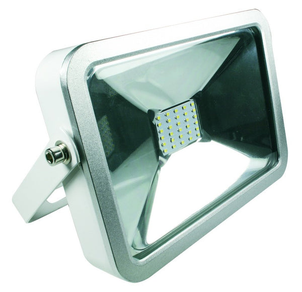 230VAC,10W MINI IPAD LED FLOODLIGHT,COOL WHITE,IP65,130x127x